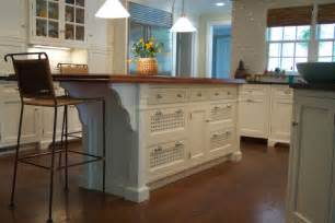 Custom Kitchen Islands by Three Mistakes To Avoid When Installing Custom Kitchen