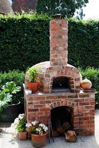 Build A Brick Oven Backyard How To Make Pizza In A Wood Fired Oven