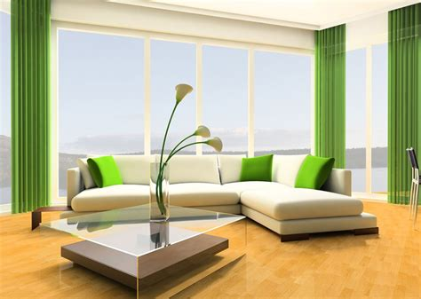 green and white living room combination of green and white living room decoration