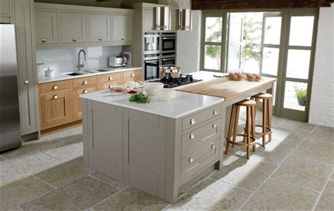 oak kitchen island units jn kitchens bedrooms kitchen range lowestoft suffolk
