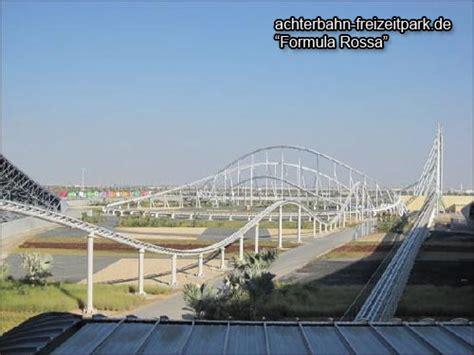 Ferrari Abu Dhabi Achterbahn by Die Schnellste Achterbahn Der Welt Achterbahn