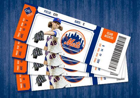 Mats Schedule by Mets 2017 Season Ticket Renewals And 2016 Postseason
