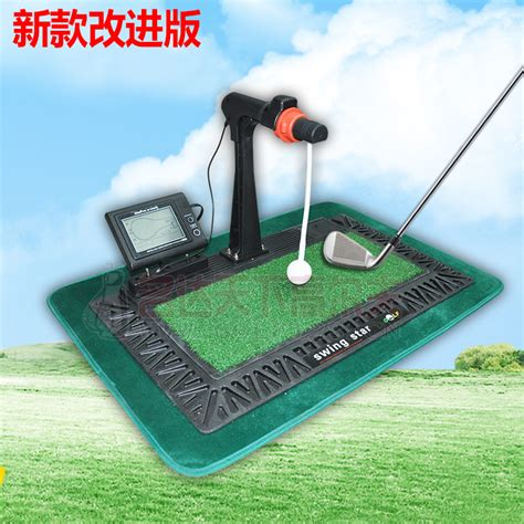 golf swing practice usd 516 61 swingstar digital golf swing practice ranging