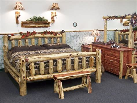 log cabin bedroom furniture log cabin bedroom furniture log bedroom furniture for