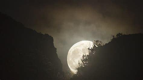 luna psra setiembre 2016 hoy superluna