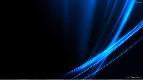 wallpaper for led desktop blue led relection on black backround wallpaper