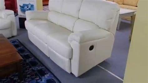 divani doimo in pelle prezzi divano phil in pelle meccanismo relax doimo