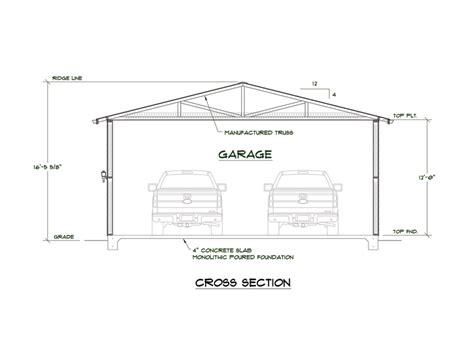 cars volkner mobile rv with garage foundation 3d medeek design plan no garage2826 2