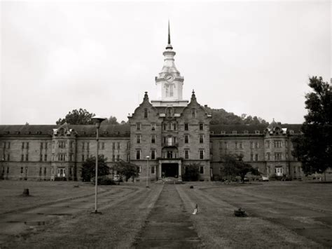 Weston State Hospital Records Afflicted 11 Abandoned American Hospitals And Asylums Open For Exploration