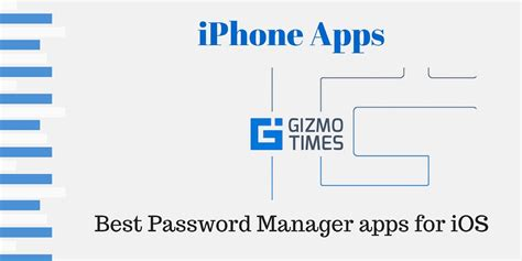 best app for password management best password manager apps for ios iphone and