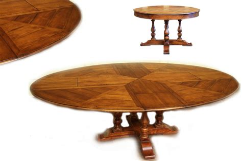 solid walnut dining 78 94 oval to oval solid walnut jupe dining table