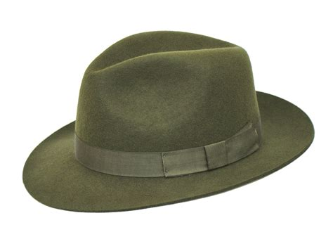 green hats green goodwood trilby denton hats