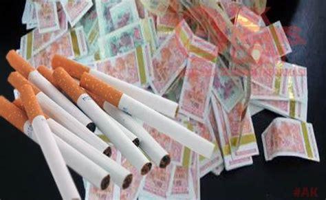 Cukai Tidak Utk Jual tahun depan harga rokok naik isknews