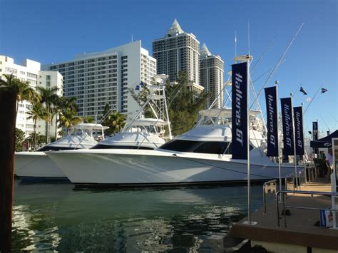 hinckley yachts miami boat show hatteras yachts superyachts luxury yachts yachts for