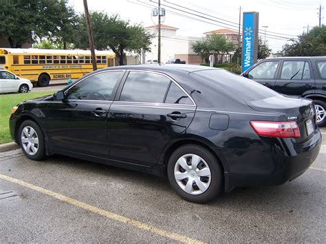 Used Toyota Camry For Sale In Houston Used Toyota Camry For Sale Houston Tx Cargurus
