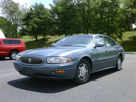 autos world for all buick 2000