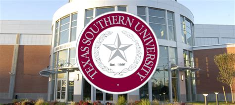 Official Jeweler of Texas Southern University Athletics