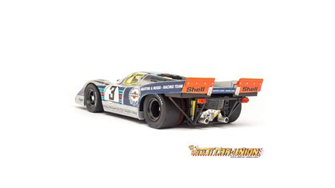 martini rossi racing carrera digital 124 23797 porsche 917k martini rossi