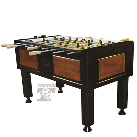 tornado foosball tables tornado worthington foosball table