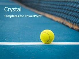 Top Tennis Powerpoint Templates Backgrounds Slides And Ppt Themes Tennis Powerpoint Template