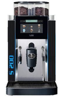 nivona kaffeevollautomat 1056 hgz rex royal s200 cst daten vergleich anleitung