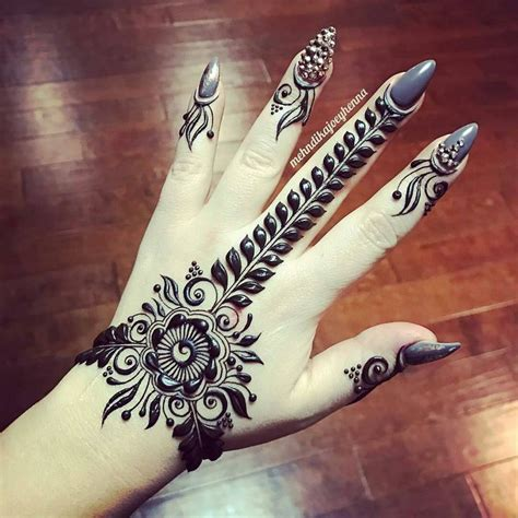 henna tattoo designs instagram see instagram photos and from mehandi designs