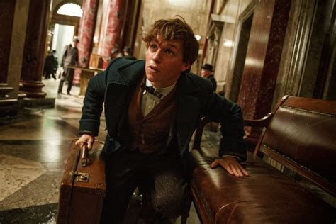 fantastic beasts and where to find them fantastic beasts and where to find them trailer is magical
