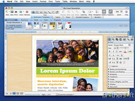 Microsoft Office 2008 by Free Microsoft Office 2008 Microsoft Office 2008