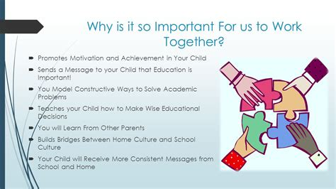 why is it so important creating and sustaining partnerships for our children ppt video online download