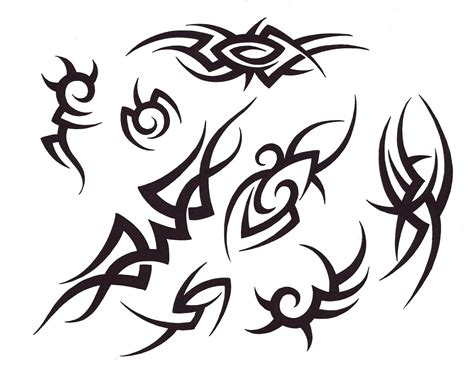 tribal tattoos easy easy tribal designs for www pixshark