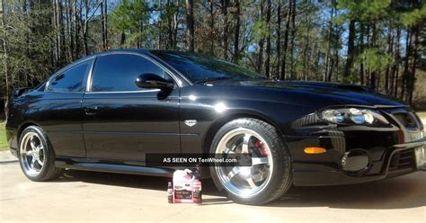 Pontiac Gto Rims by 2006 Gto Rims Pictures To Pin On Pinsdaddy