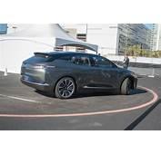Byton Concept 2020 Chevy Corvette Fisker EMotion The