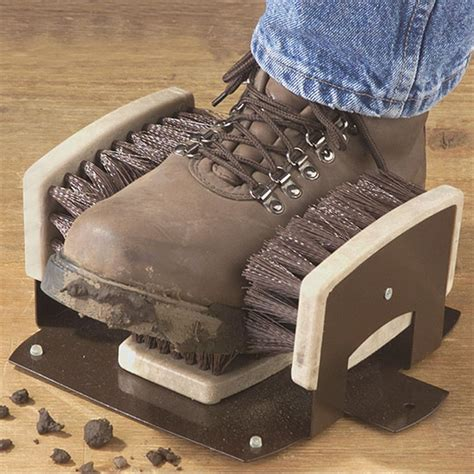 boot brush 66686 boot shoe accessories at sportsman s