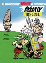 asterix omnibus 1 includes asterix the gaul 1 asterix and the golden sickle 2 asterix and the goths 3 european comics and graphic novels in author