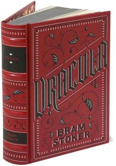 dracula barnes noble dracula barnes noble collectible editions by bram stoker 9781435129733 hardcover