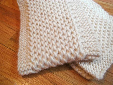 how to knit a muffler for beginners garter knit stitch patterns for all knitting levels