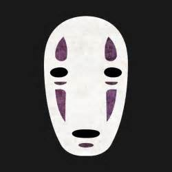 no face spirited away t shirt teepublic