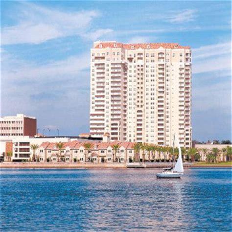 Jacksonville Downtown Mba by Berkman Plaza Condominiums In Jacksonville Florida