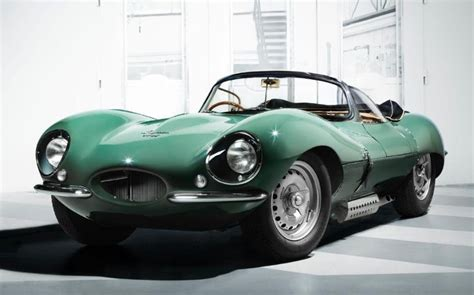 jaguar car icon jaguar xkss revealed the brand 1957 sports car that