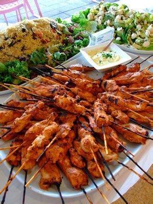wedding reception buffet menu ideas best 25 bbq catering ideas on wedding buffet