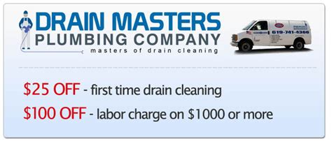 Masters Plumbing by Residential And Commercial Plumbing Repair And Service San