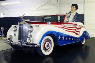 Liberace Rolls Royce Bunk Bed Custom Car Cars Museum