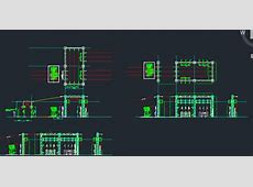 Electrical substation, 110kv in AutoCAD | CAD (2.63 MB ... Electrical Transformer Calculations