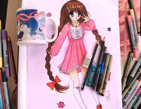 Art Supplies Giveaway - art n art supplies giveaway by ginchi chan on deviantart