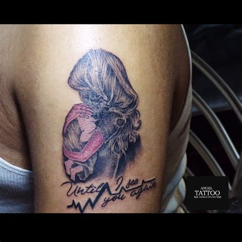 mother baby tattoo designs 20 best maa maa designs ideas of maa paa