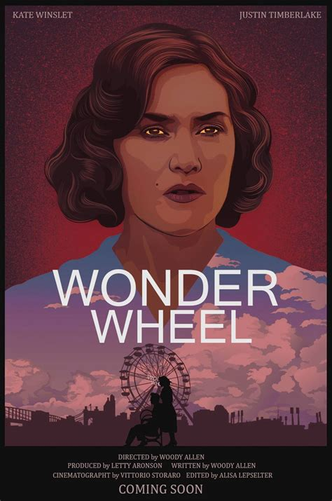 download new movies 2017 wonder wheel by jim belushi and juno temple wonder wheel 2017 poster 1 trailer addict