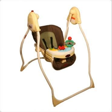 electronic baby swings swings chelino baby automatic swing battery operated