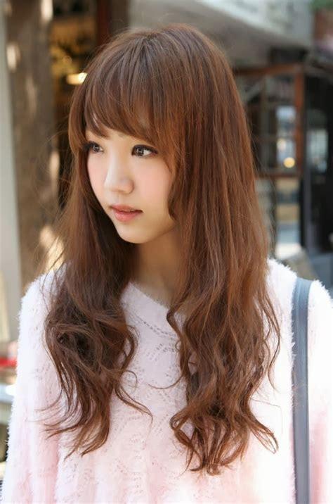 korean hairstyles for women world latest fashion trends most 10 beautiful korean