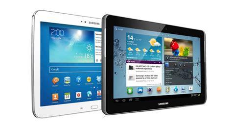Samsung Tab 2 Vs Tab 3 comparatif samsung galaxy tab 2 10 1 vs galaxy tab 3 10