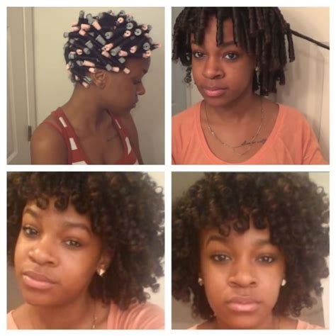 show the different sizes of perm rods perm rods natural hair which size will create your